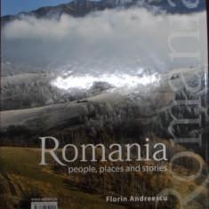 Florin Andreescu - Romania - 333098 - Album Arta