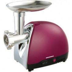 Masina de tocat Heinner MG1500TA-BG, 1600W, Accesoriu pentru rosii si carnati - Masina de Tocat Carne