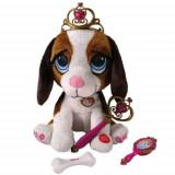 Catelusa interactiva Princess Puppy
