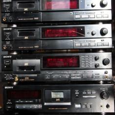 SONY DTC-57 ES, DTC-59 ES, DTC 790, defecte ! - Deck audio