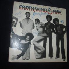Earth, Wind & Fire – That's The Way Of The World _ vinyl(LP, Album) SUA - Muzica R&B Columbia, VINIL