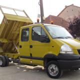 Renault Mascott Basculant, 3.0 DXI Diesel, an 2008