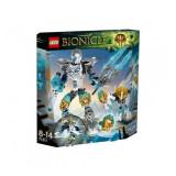 Kopaka si Melum - Set unitate 71311 Bionicle LEGO