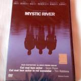 MISTERELE FLUVIULUI (MYSTIC RIVER) [2003] (ORIGINAL, SIGILAT, ROMÂNĂ)