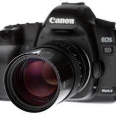 135mm F2.8 Pentacon MC M42 sn 4357 - Obiectiv DSLR, Tele, Manual focus