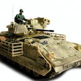 Macheta Tanc anti-infanterie M3A2 Bradley, Forces of Valor 1:32 - Macheta auto