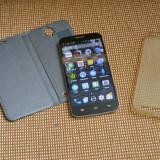 Telefon mobil Umi Emax, Gri, 16GB, Vodafone, Octa core, 2 GB