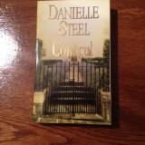 CONACUL, de Danielle Steel - Roman dragoste