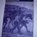 RADIO ROMANIA, ANUL 1,1941,NR 44