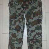 Pantaloni uniforma camuflaj Mapn