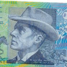 Australia 10 dollari-polimer, An: 1