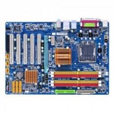 Placa de baza gigabyte p43-es3g 4xddr2 fsb1333mhz socket 775 sk775, Pentru INTEL, LGA775, ATX