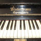 Pianina Winkelmann Braunschweig