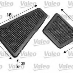 Filtru, aer habitaclu VW PHAETON limuzina 6.0 W12 4motion - VALEO 698793 - Filtru polen
