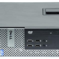 Dell Optiplex 7010 i3-2100 3.10 GHz cu Windows 7 Home - Sisteme desktop fara monitor
