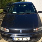 Fiat Punto an 2003, inmatriculat RO