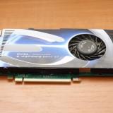 EVGA NVIDIA GeForce 8800GT PCI Express DEFECTA - Artefacte