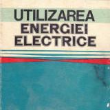 Utilizarea energiei electrice Th. Miclescu - Carti Electrotehnica