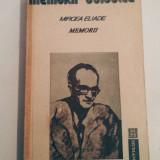 Mircea Eliade - Memorii, volumul 1, Humanitas, 10 lei - Biografie