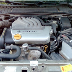 Vand Opel Vectra - Autoturism Opel, An Fabricatie: 1996, Benzina, 159000 km, 1598 cmc
