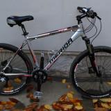 Bicicleta MERIDA MATTS TFS 300 - Mountain Bike Merida, 20 inch, 26 inch, Numar viteze: 24