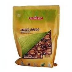 Ciuperci de Padure Asezonate Mix Alfichef Pronat 1kg Cod: affun091 - Semipreparate
