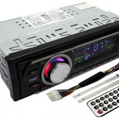 Player Casetofon Auto Fata Detasabila Car Audio Mp3 Usb GARANTIE 12 LUNI - CD Player MP3 auto