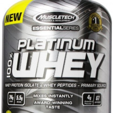 Proteine muscletch originale - Supliment sport