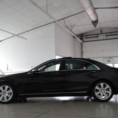 Jante Originale Mercedes S-Classe R19 Doua Latimi - Janta aliaj Mercedes-benz, 8, 5, Numar prezoane: 5, PCD: 112