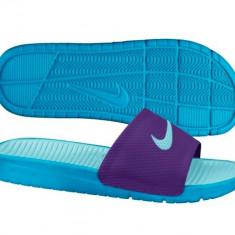 Slapi originali NIKE BENASSI - Slapi dama Nike, Marime: 37, 38, 39, 40, 40.5, 41, Culoare: Din imagine