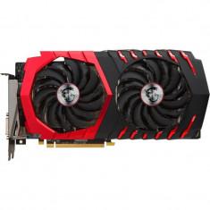 Placa video MSI AMD Radeon RX 470 GAMING X 8GB DDR5 256bit - Placa video PC