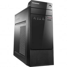 Sistem desktop Lenovo S510 Intel Pentium G4400 4GB DDR4 500GB HDD Black - Sisteme desktop fara monitor