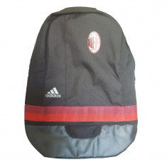Ghiozdan, Rucsac Adidas AC Milan-Rucsac Original-Ghiozdan scoala 45 x 28 X 14