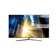 Televizor LED Samsung Smart TV UE49KS8000 Seria KS8000 123 cm argintiu-negru 4K UHD HDR