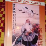 Tratatul caii si al virtutii - an 2012126pag- Dao de Jing, Lao Zi - Filosofie