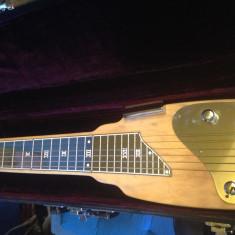 Chitara Lapsteel Fender