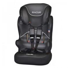 Scaun auto 9-36 kg Racer SP Graphic Black Nania - Scaun auto copii grupa 1-3 ani (9-36 kg) Nania, Rosu