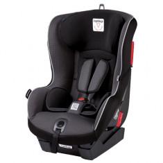 Scaun Auto 9-18 kg Viaggio1 Duo-fix K Black Peg Perego - Scaun auto bebelusi grupa 0+ (0-13 kg) Peg Perego, Albastru