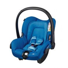 Cos auto Citi SPS Watercolor Blue Maxi Cosi - Scaun auto bebelusi grupa 0+ (0-13 kg) Maxi Cosi, Rosu