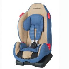 Scaun auto 9-25 kg Faro Albastru Coccolle - Scaun auto bebelusi grupa 0+ (0-13 kg)