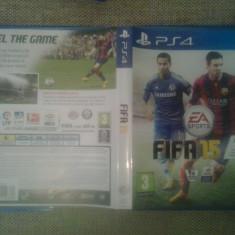 FIFA 15 - PS4 - Jocuri PS4, Sporturi, 16+, Multiplayer