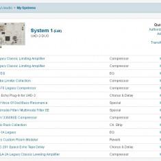 VAND Universal Audio UAD-2 Duo PCIe Altele