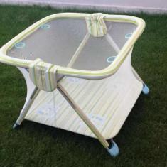 Tarc pentru bebelusi BERBER - stare FOARTE BUNA - Tarc de joaca
