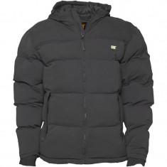 Geaca Barbati Caterpillar Puffer Jacket, Marime: S, Culoare: Negru
