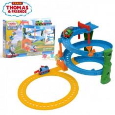 Marea Intrecere Thomas And Friends - Trenulet de jucarie Fisher Price