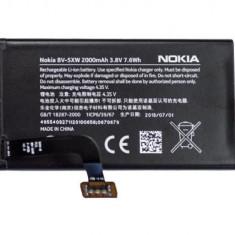 Acumulator Nokia BV-5XW Lumia 1020 original, Nokia Lumia 1020, Li-ion