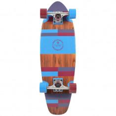"Cruiser Kryptonics Sleek 27""/68cm - Skateboard"