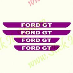 Set Praguri Ford GT-Model 2_Tuning Auto_Cod: PRAG-090 - Praguri tuning