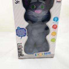 Jucarie Talking Tom Cat - Figurina Animale