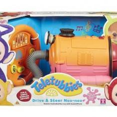Jucarie Teletubbies Drive N Steer Noo Noo Toy